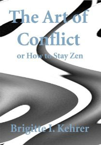 Couverture The Art of Conflict
